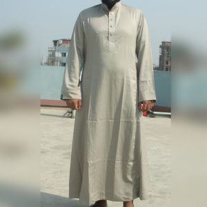 Jubba Plastic Button